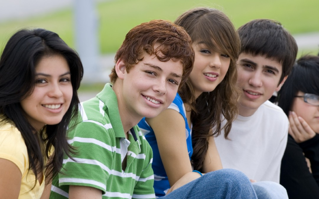 5 Mistakes Parents Make With Teens